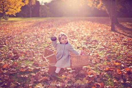 séance photo bébé 1 an maisons laffitte