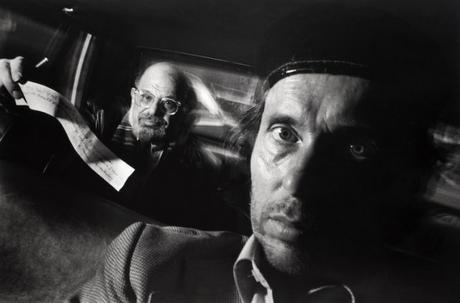Ce chauffeur de taxi new-yorkais a pris ses clients en photo pendant 30 ans