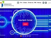 sable pour l'InsurTech, Hong Kong