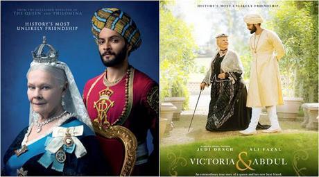 Victoria & Abdul ( Confident Royal) vu de Thaïlande