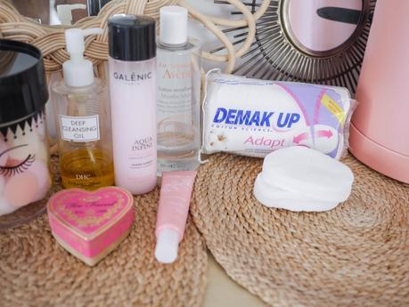 Beauté: Se Démaquiller avec  Demak'Up Adapt