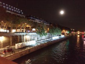 Paris fête sa Nuit Blanche