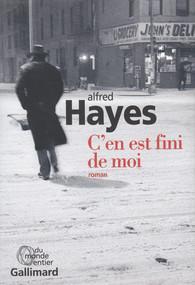 Alfred Hayes, scénariste et romancier