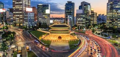 Un voyage découverte dans les endroits touristiques coréens