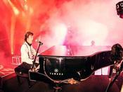 Paul McCartney produit soir Paulo #oneonone #paulmccartney)