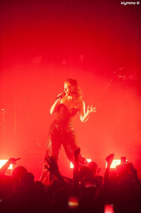 Lorde au Transbo à Lyon : la bien belle surprise !