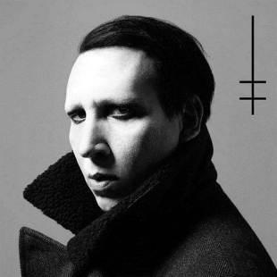 Marilyn Manson, The Golden Age of Rage and Heaven !