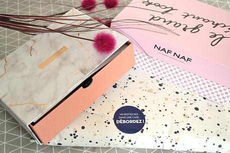 Birchbox / Glossy Box / My Little Box : ma battle de box beauté d'octobre 2017