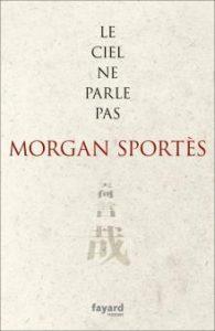 Morgan Sportès : les infections du monde
