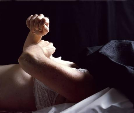 andres serrano, photography, the morgue, contemporary art