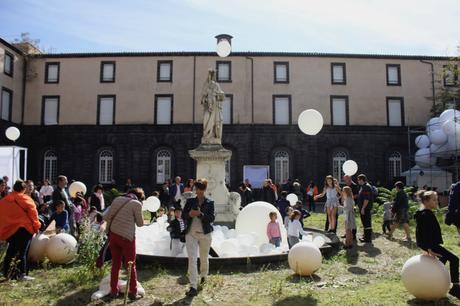 Clermont-Ferrand en « Effervescences »