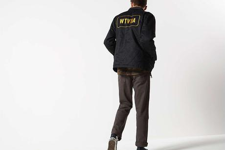 WTAPS – F/W 2017 COLLECTION
