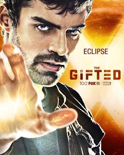 GIFTED SERIE