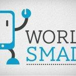 worldissmall 150x150 - iOS 11, iPhone X, Galaxy Note 8 : résumé de la semaine 41 sur WIS