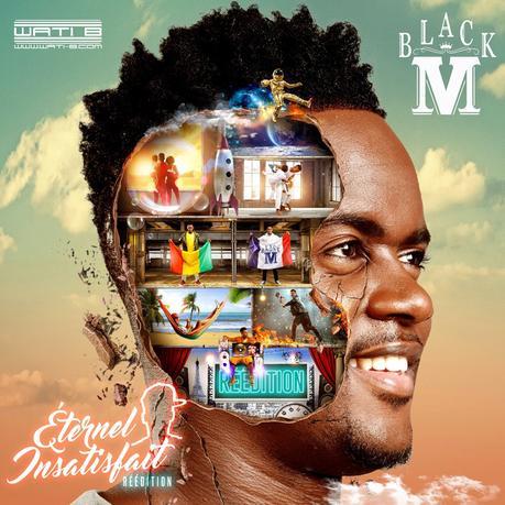 Découvrez les surprises de Black M !