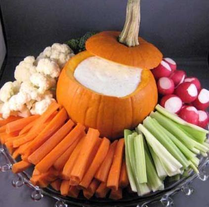 Idées faciles pour un super Halloween #Pinterest