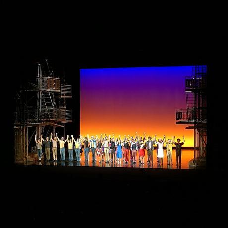[Spectacle] Faut-il aller voir West Side Story à la Seine Musicale ?
