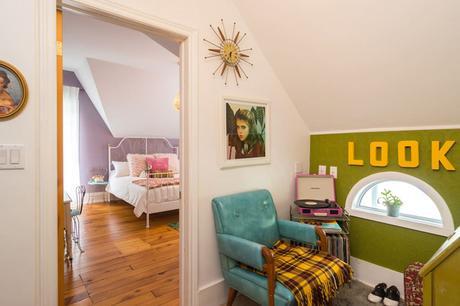 Une maison Wes Anderson est maintenant disponible sur Airbnb