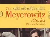 [Critique] MEYEROWITZ STORIES (NEW SELECTED)