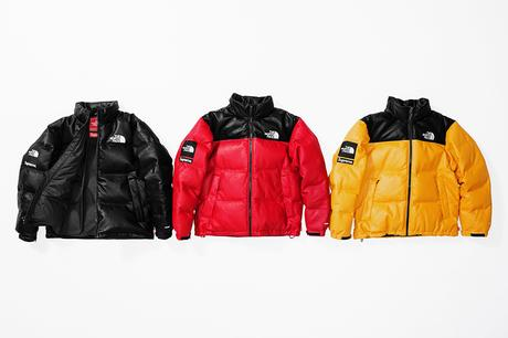 SUPREME X THE NORTH FACE – F/W 2017 COLLECTION