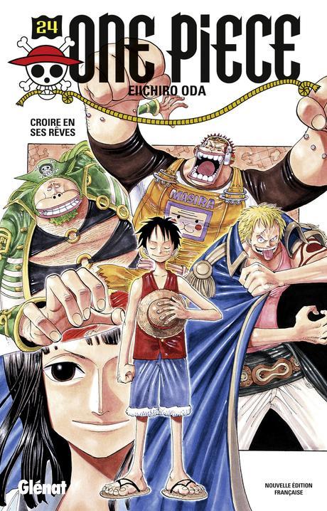 One Piece : 430 millions d'exemplaires imprimés dans le monde !