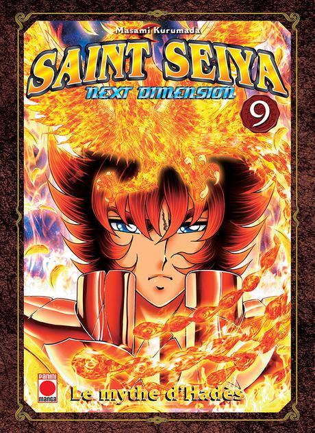 Saint Seiya Next Dimension repart en pause