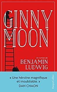 Ginny Moon de Benjamin Ludwig