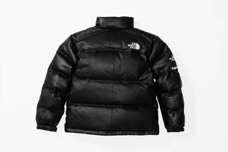 Supreme x The North Face Collection automne 2017 : items & pricing
