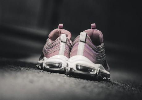 """Nike Wmns Air Max 97 Premium """"Lavender"""""""