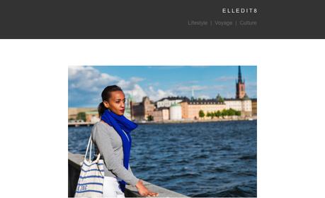 INSIDERS | 10 spots à découvrir à Stockholm et aux alentours avec Laetitia Lorieul