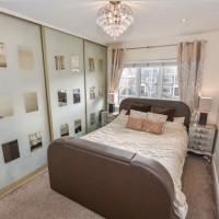 La maison d'enfance de Rory McIlroy est à vendre pour 270 000 euros