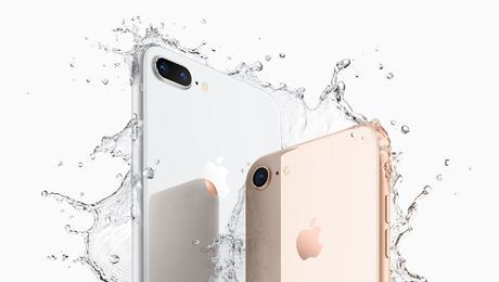 30 € de remise sur iPhone 8 ou 8 Plus ça vous dit ?