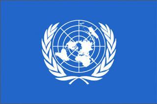 le drapeau où le nationalisme international