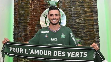 Mercato OM : Cabella transféré à Saint-Etienne en 2018 ?