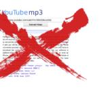 fermeture youtube mp3 150x150 - Fermeture de YouTube-MP3 : quelles alternatives ?