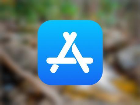 ios 11 icone app store - App Store : la publicité débarque au Canada, au Mexique et en Suisse