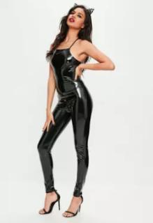 👿  Ma sélection d'enfer de tenues démoniaques pour Halloween 👿