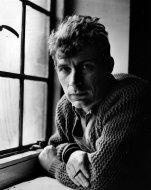 John Berger – Le ciel est bleu sombre