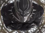 MOVIE Black Panther bande-annonce dévoilée