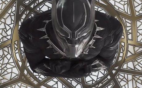 MOVIE | Black Panther : Une bande-annonce dévoilée !