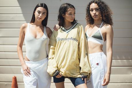 Frankie Collective : le e-shopping mêlant vintage et réseaux sociaux
