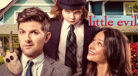 [Netflix] Little Evil : Une comédie originale mais ça s'arrête là !