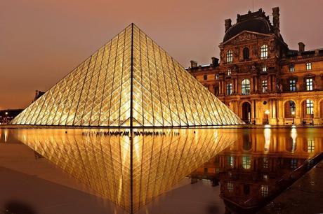 Trouver un bon hôtel à Paris