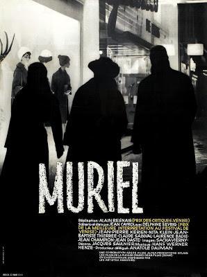 Muriel ou le Temps d'un retour - Alain Resnais (1963)
