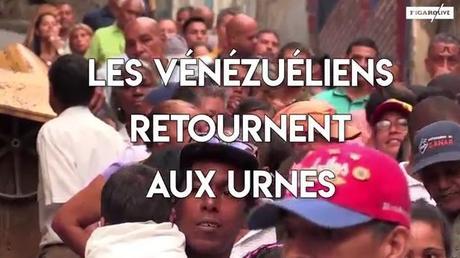 Venezuela : nette défaite de l'opposition