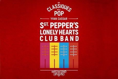 Sgt. Pepper's Lonely Hearts Club Band de  Yvan Cassar