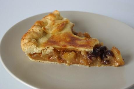 Recette USA : Apple Pie
