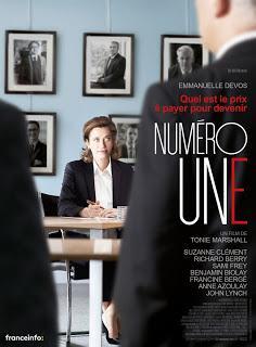 Cinéma Le sens de la fête / Numéro Une