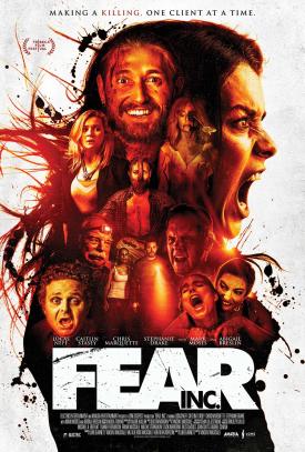 [JEU CONCOURS] Fear Inc