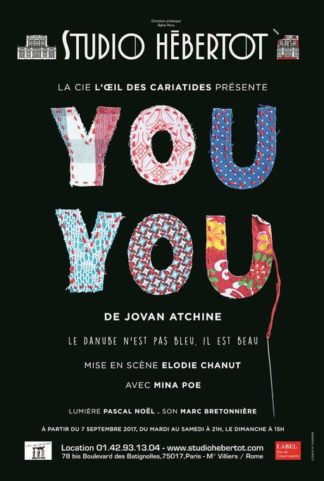 You-You entre rire et larme